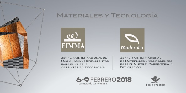 UNIT en FIMMA-Maderalia2018