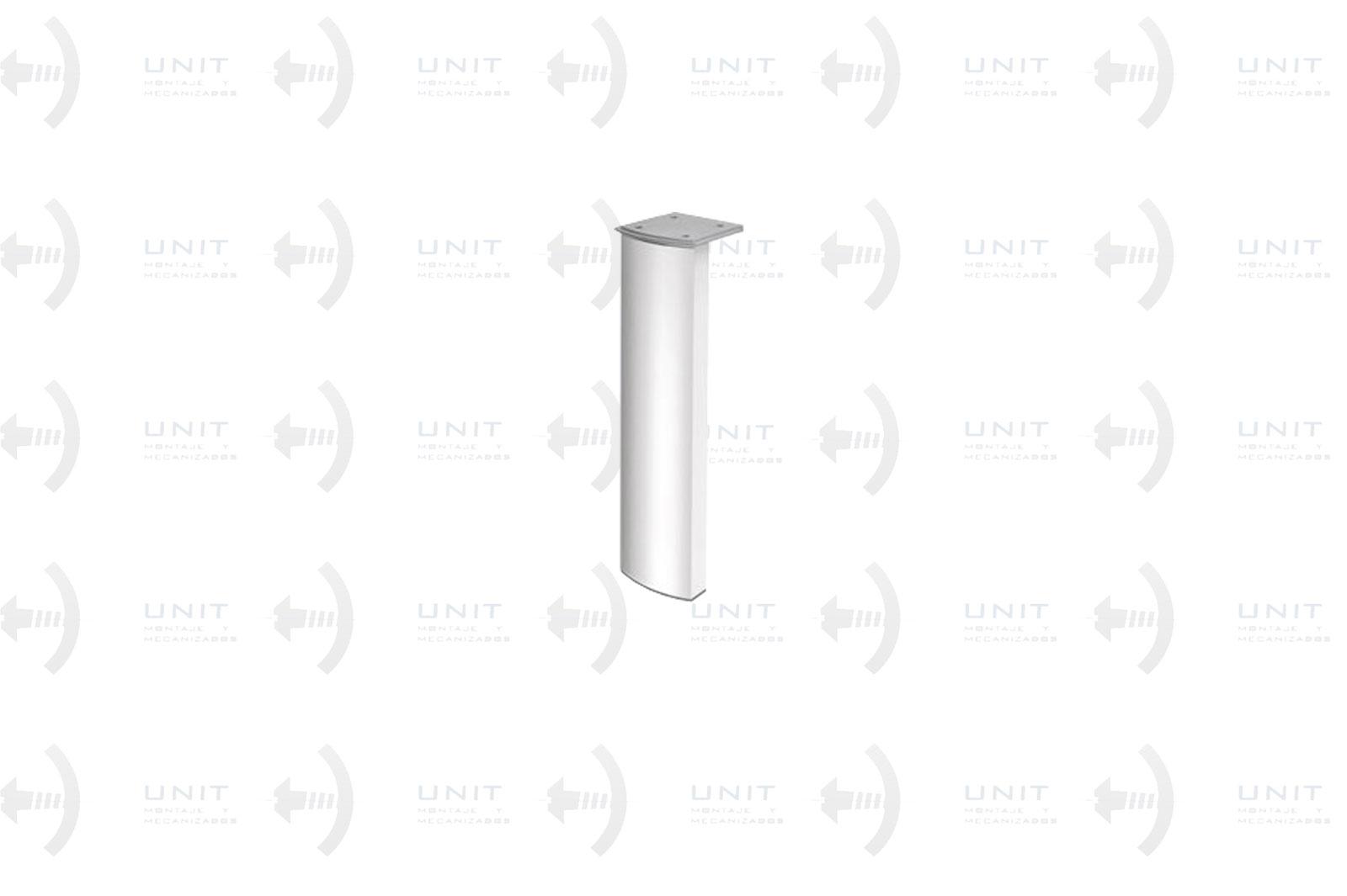 Pata Aluminio